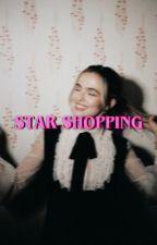 star shopping ,, sweet pea  by -shelleyshennig