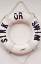 Sink or Swim by Joanne_B4