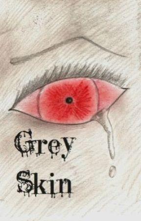 Grey Skin (A Skyrim/Marvel FanFic) by julia_potato