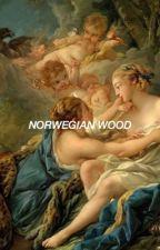 NORWEGIAN WOOD {namgi} by AGUSTDEMILO
