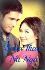 Sana Ikaw Na Nga by Baby_Ash25