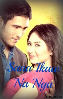 Sana Ikaw Na Nga