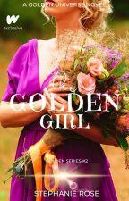 The Golden Girl by StephRose1201