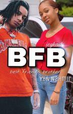 bfb • YBN Nahmir by icykash