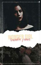 Wonder Girl s/MB by Brenda_Prince