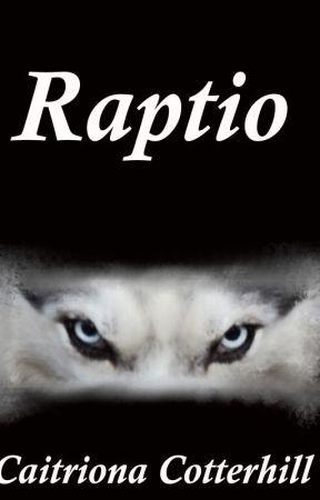 Raptio by xBadBadButterflyx