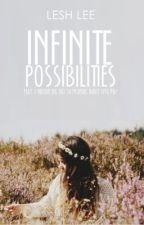Infinite Possibilities by -kismet