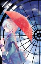 Rain | Yandere Sensei x reader  by StrawberryDespair