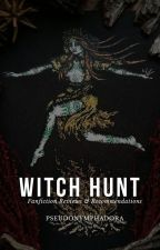 Witch Hunt | Fanfiction Reviews and Recommendations by PseudoNymphadora