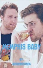 Memphis Baby | Garrett Watts x Andrew Siwicki by arionwritings