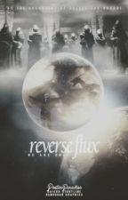 Reverse Flux by Kaigoo