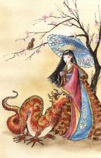 Chinese Mythology (With a hint of idiocy) by Eris1357