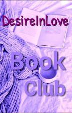 Desire In Love Book Club (Fresh OPEN) by DesireInLoveBookClub