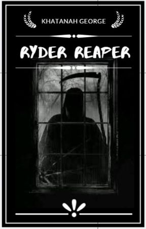Ryder Reaper by khatanahgeorge