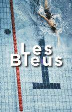 Les Bleus  [JongKey] by naninomi
