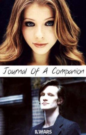 Journal Of A Companion (Matt Smith Fanfiction)