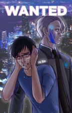 WANTED (YOI! Detroit Becomes Human AU) by Helpless04
