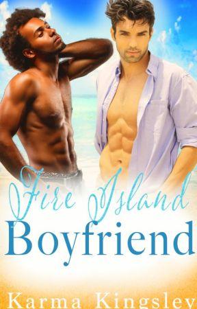 Fire Island Boyfriend (Sample) by Wordtoyamother