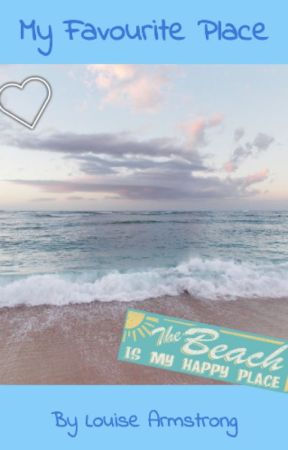 my favourite place beach