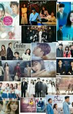 50 Kdrama Recommendations (July 2018) by dreamerwhoisadoer