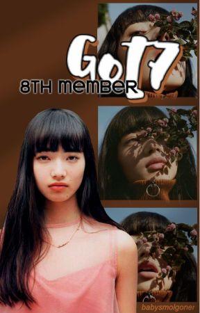 GOT7 || 8th Member - Girls Girls Girls [Interview] - Wattpad