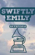 Swiftly Emily  by skyefox12