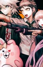 Danganronpa x reader oneshots by Sakura_Wonder