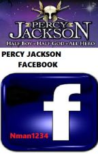 Percy Jackson meets...FACEBOOK!!! by Nman1234