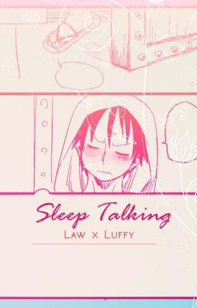 Doujinshi [FR]~Sleep Talking~Lawlu by Lylisanji