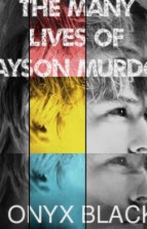 The Many Lives of Grayson Murdock (boy x boy) by OnyxBlack