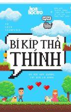 Bí Kíp Thả Thính by CatShika