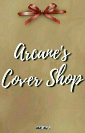Arcane's Cover Shop by Arcane_Club