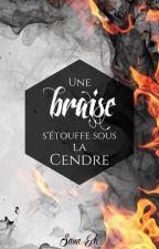 Une Braise S'étouffe Sous La Cendre by sanaeck