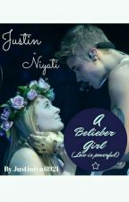 A Belieber girl by Justiniyu6921