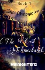 Zoid Chronicles: The Last Elementalist by Midnight1512
