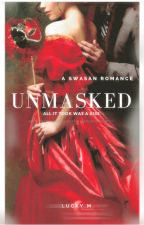 Unmasked - A Swasan Story by lucky03m