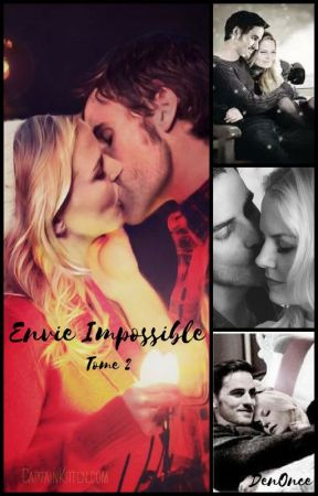 Envie Impossible Tome 2 by DenOnce