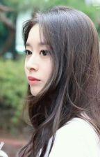 Cả Đời ( Vyeon ) by Solyeon