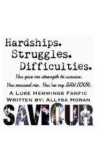 Saviour || Luke Hemmings by Madelyn_Summers