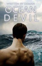 Ocean Devil by Syan_Deman