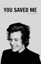 You Saved Me - Harry Styles by cheryl_loves_1D