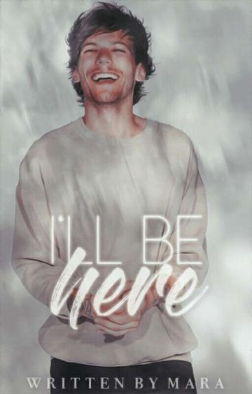 i'll be here ➳ larry stylinson