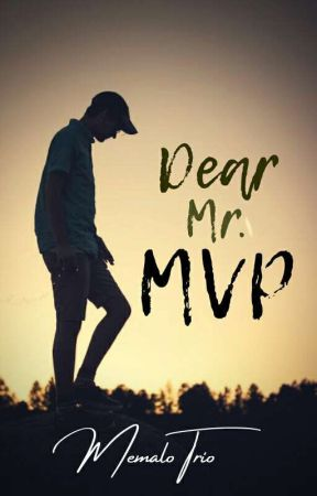 Dear Mr. MVP [BxB] - Completed by Memalo_Trio