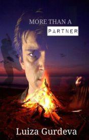 Castle: More than a partner by LuizaCastle