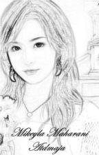 KEYLA... I LOVE YOU !! by ifafradama23