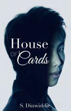 BTS+   House of Cards by YahSesanginGirl