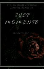 Just moments  by katnipsc