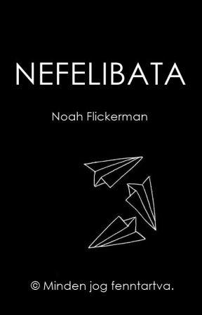 Nefelibata by NoahFlickerman
