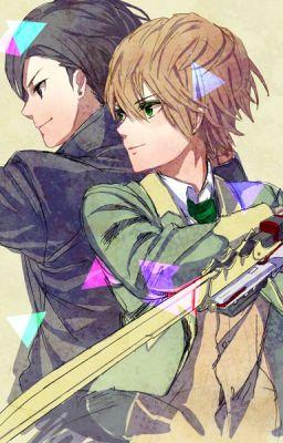 [Đam mỹ] [Sentai Rider] [Cao H] Chiến đấu vì công lý và tình yêu