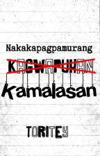 Nakakapagpamurang Kamalasan by ubiquitous_